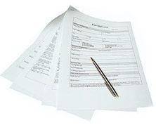 Расписка  в получении денег в долг