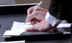 Договор купли-продажи ценных бумаг (векселя)