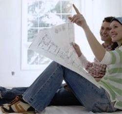 Оформление квартиры в собственность супругов
