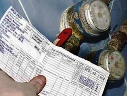 разделение лицевых счетов в муниципальной квартире 2013 Гляди