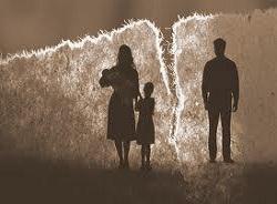 Развод раздел имущества взрослые дети