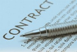 Составление договора поставки. Документы для заключения договора
